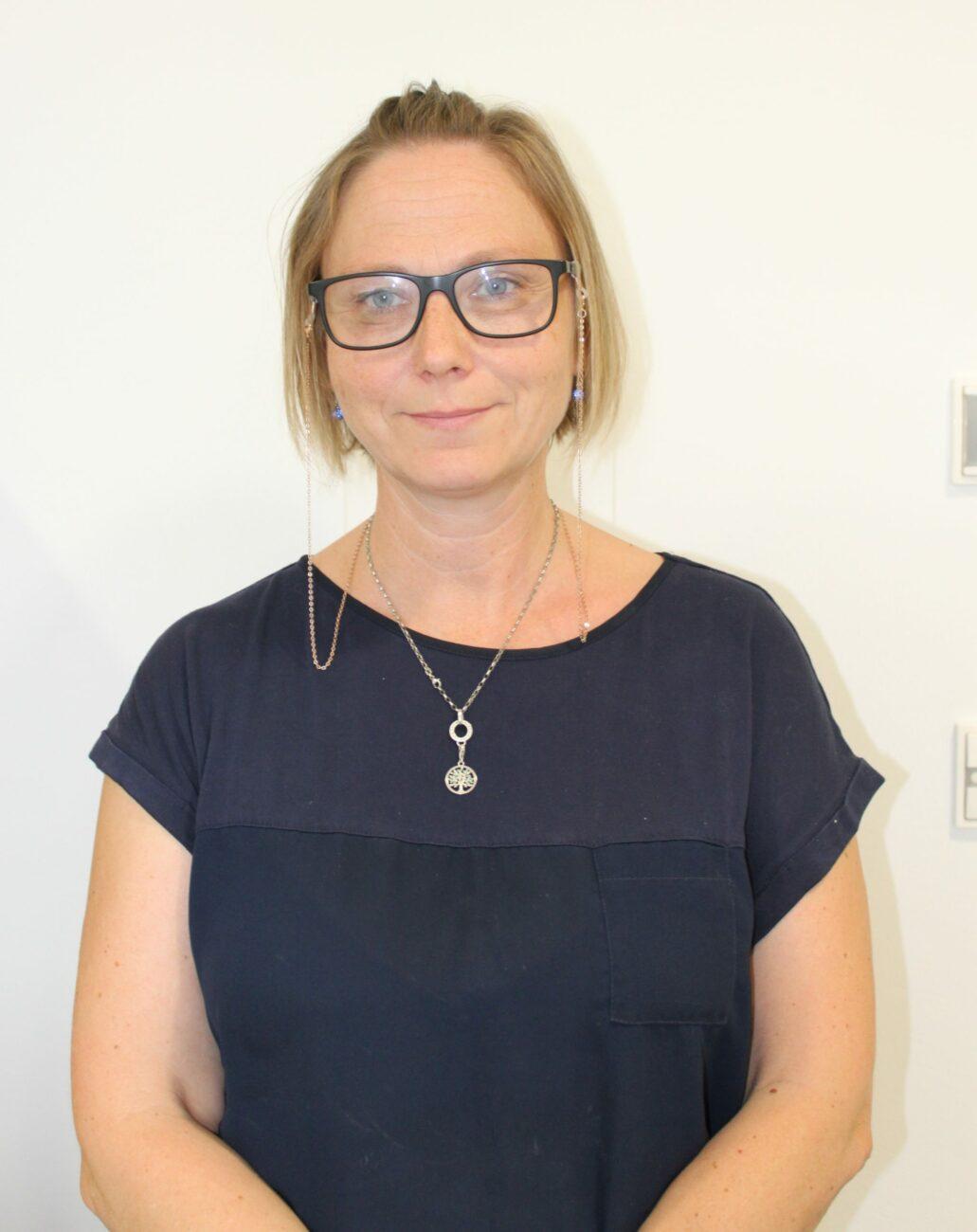 Sabine Freisehner